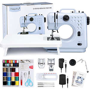 Magicfly Portable Sewing Machine