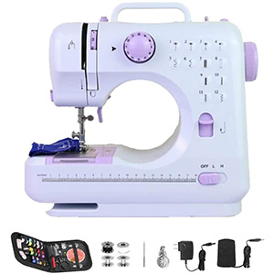 Ruifeng Sewing Machine for Beginners