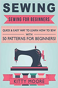 Sewing for Beginners 5th Edition